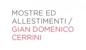 GIAN DOMENICO CERRINI